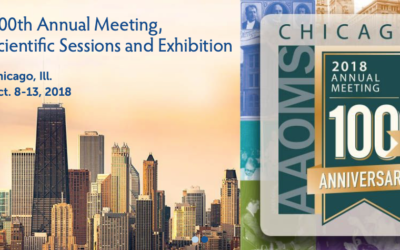 AAOMS 2018 Annual Meeting