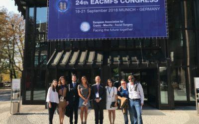 El Dr. Julio Acero es el nuevo presidente electo de la EACMFS